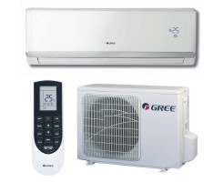 Gree Bee Techno Inverter 09 25