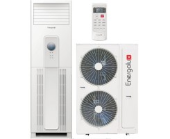 Energolux CABINET SAP48P1-A 140