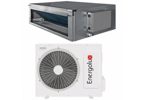 Energolux Duct SAD100D1-A