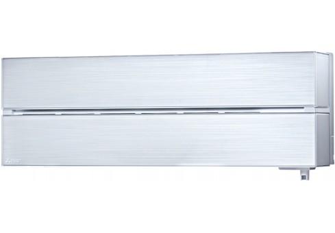 Mitsubishi Electric Premium Pearl White MSZ-LN25VGV-MUZ-LN25VG