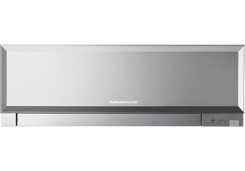 Mitsubishi Electric Design Silver MSZ-EF50VES-MUZ-EF50VEW