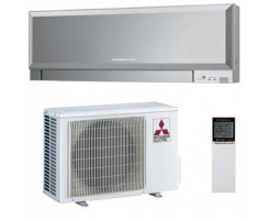 Mitsubishi Electric MSZ-EF25VES Design Inverter 25