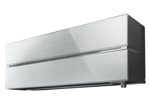 Кондиционер Mitsubishi Electric Premium MSZ-LN35VGV (pearl white/перламутрово-белый)