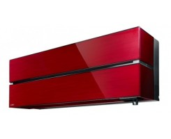 Mitsubishi Electric Premium MSZ-LN25VGR (ruby red / рубиново-красный) 25